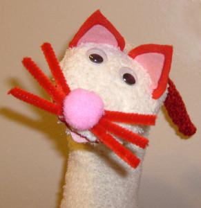 Sockcat