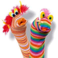 marionnettes-chaussettes