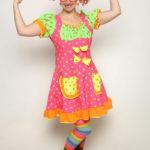 Marie-Popette Clown